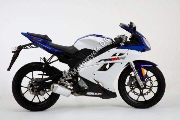 Motorhispania RX 125R 2009 16456