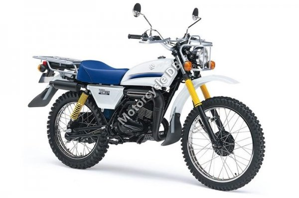 Suzuki TF125 2018 24078