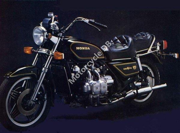 Honda GL 1000 K 3 Gold Wing 1980 20479