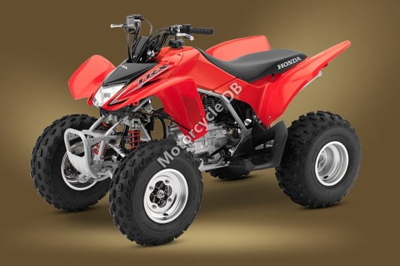 Honda TRX250X 2009 15564