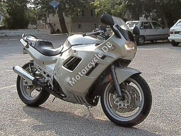 Suzuki GSX 600 F Katana 1993 6610