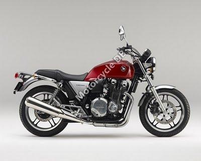 Honda CB1100 Type 2 ABS 2011 21698
