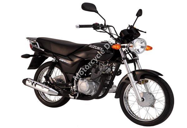Suzuki GD 110 2014 23595