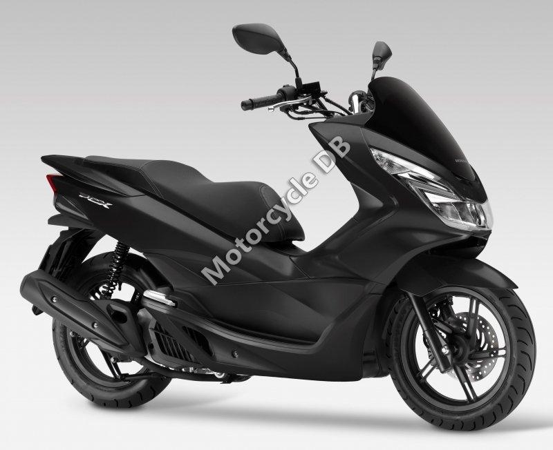 Honda PCX125 2014 29342