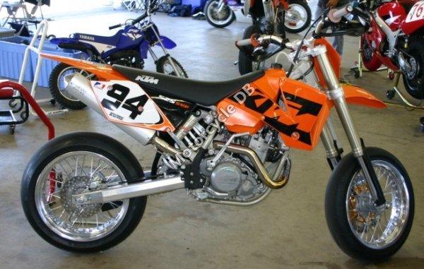 KTM 525 SMR 2004 14281