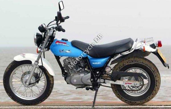 Suzuki RV 125 Vanvan 2003 17821