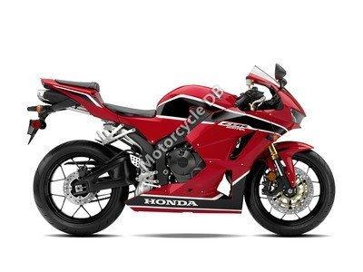 Honda CBR600RR 2018 24442