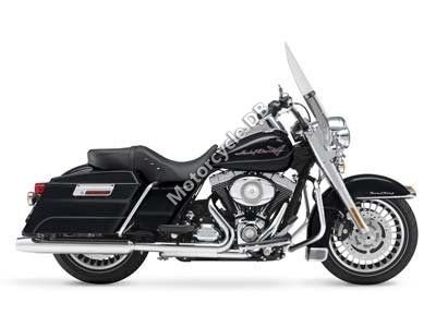 Harley-Davidson FLHR Road King 2010 10134