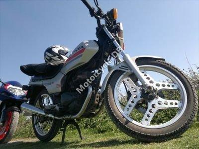 Honda CB 125 TD-C 1983 7154