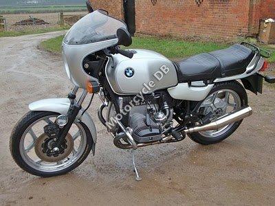 BMW R 80 1988 14693
