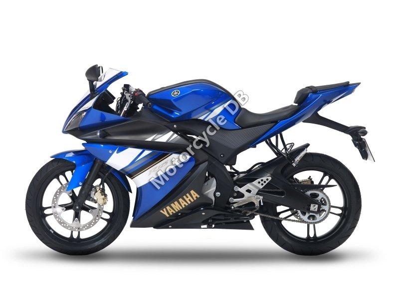 Yamaha YZF-R125 2008 25538