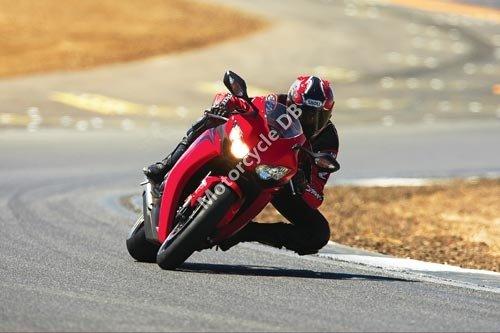Honda CBR 1000 RR 2008 2509