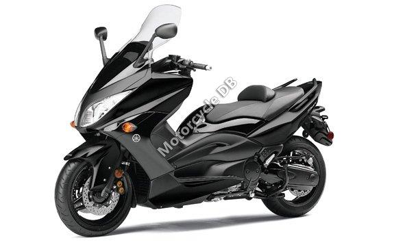 Yamaha TMAX 2011 9996
