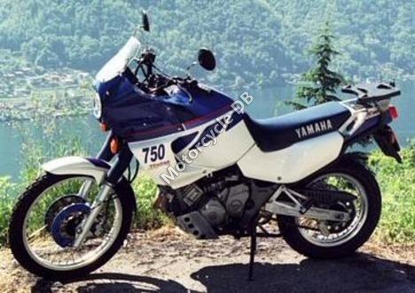 Yamaha XTZ 750 Super Tenere 1992 7059