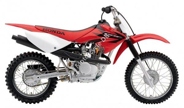Honda CRF 80 F 2006 11956
