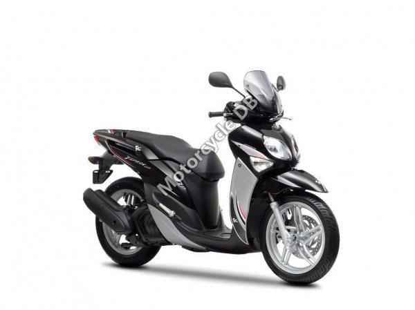 Yamaha Xenter 125 MotoGP 2014 23580
