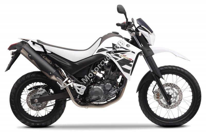 Yamaha XT660R 2014 26204
