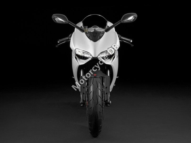 Ducati 899 Panigale 2014 31710