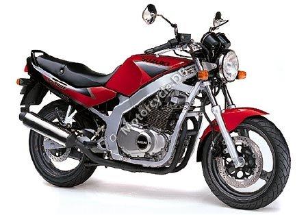 Suzuki GS 500 E 2001 5996