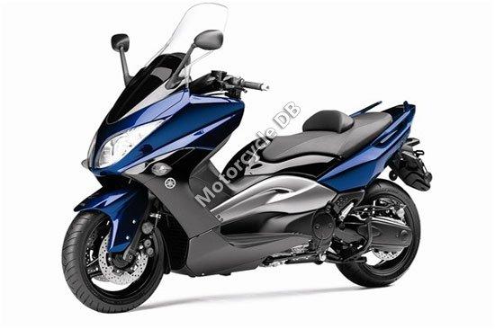 Yamaha TMAX 2009 3867