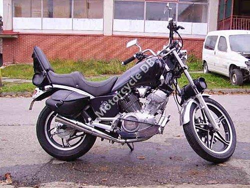 Yamaha XV 500 SE 1987 10146