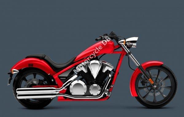 Honda Fury 2013 22786
