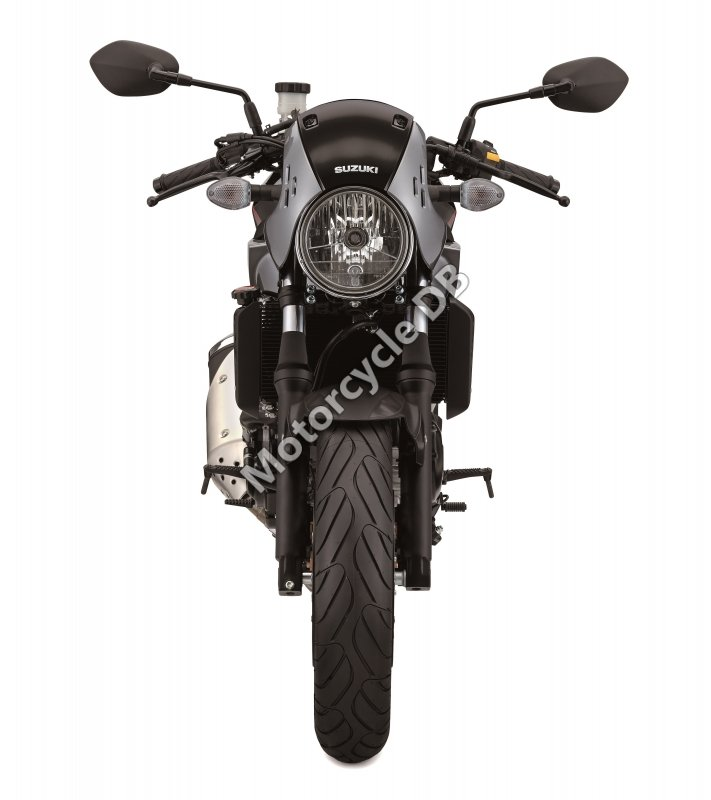 Suzuki SV650X 2018 28002