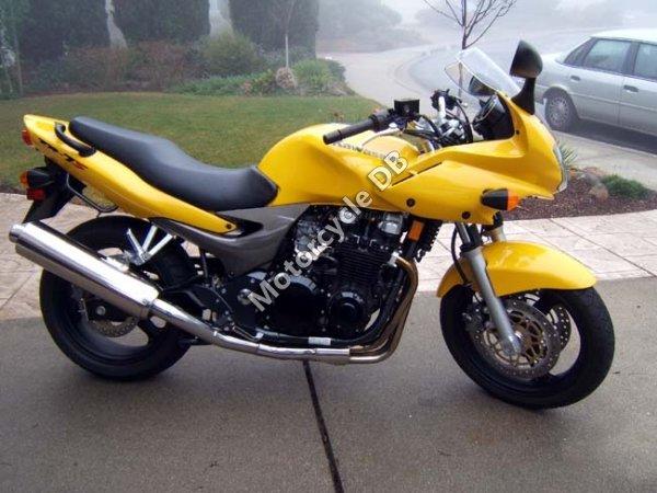 Kawasaki ZR-7 2003 13186
