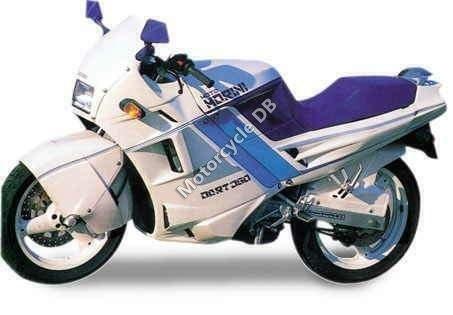 Moto Morini Dart 350 1989 20091