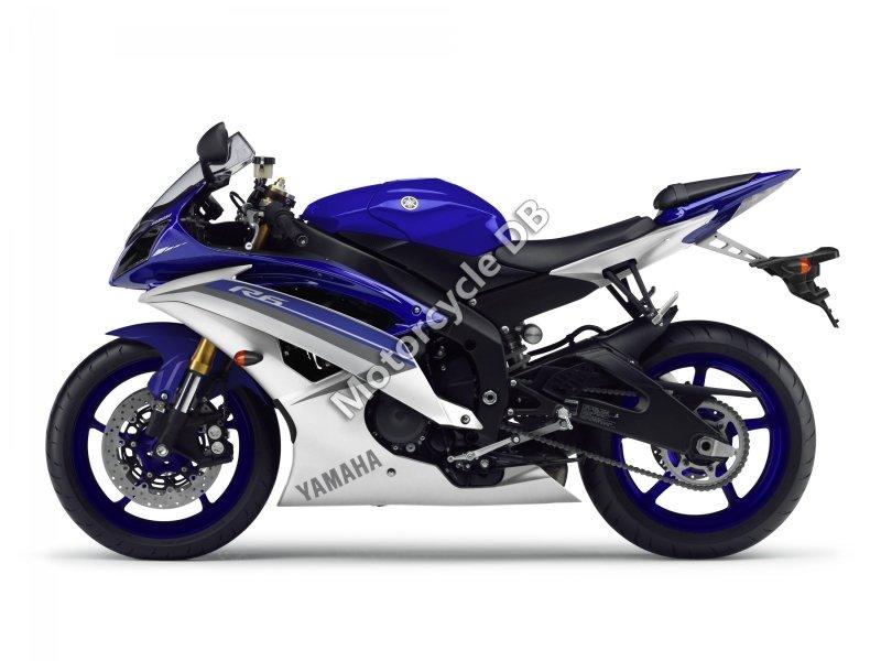 Yamaha YZF-R6 2015 25634