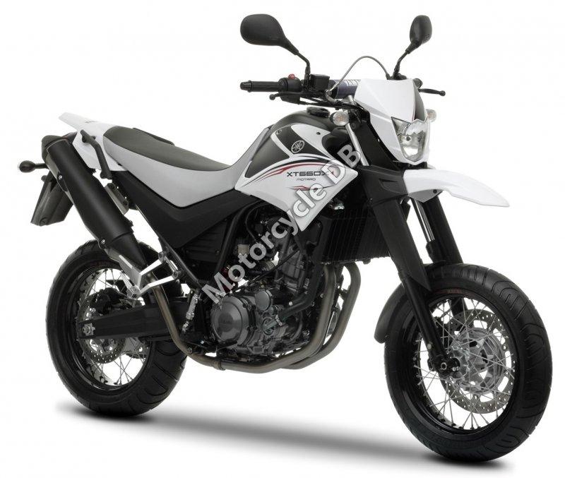 Yamaha XT660X 2009 26229