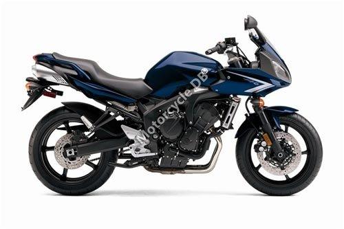 Yamaha FZ6 2008 2894