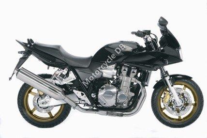 Honda CB1300S ABS 2007 12200