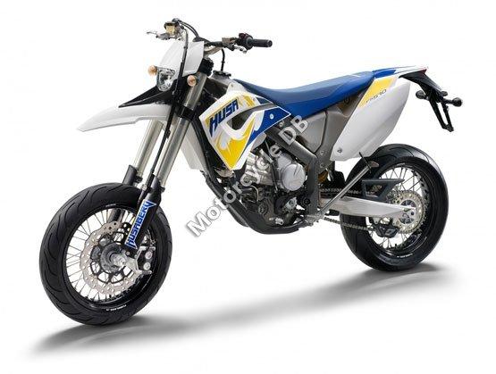 Husaberg FS 570 2011 6246