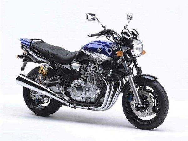 Yamaha XJR 1300 2004 4012