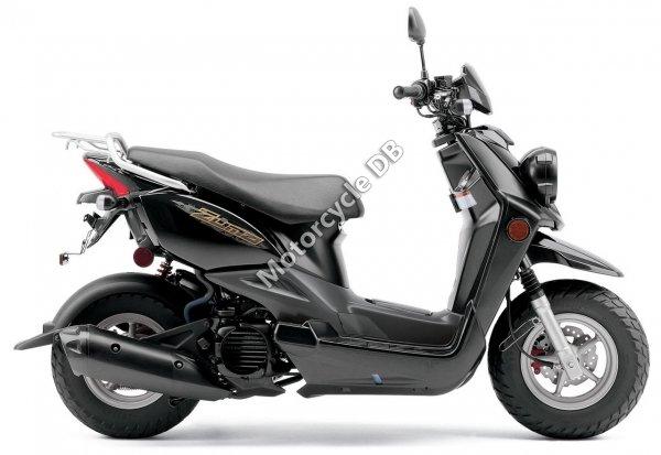 Yamaha Zuma 50F 2012 21974