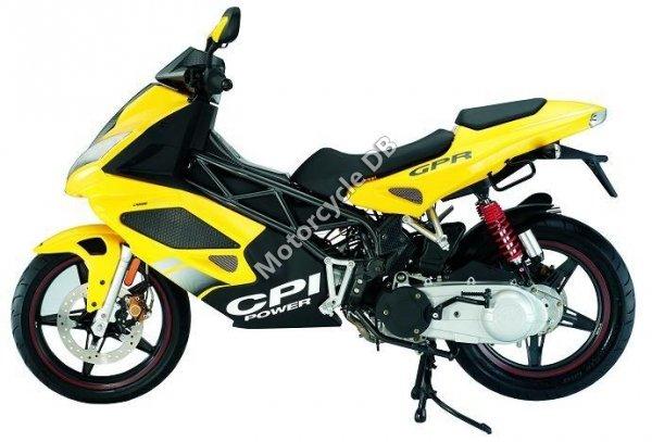 CPI GTR 2006 19067