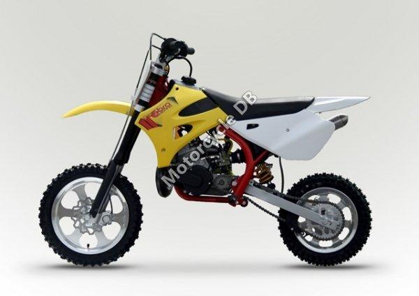 Cobra CX50 Junior 2011 21406