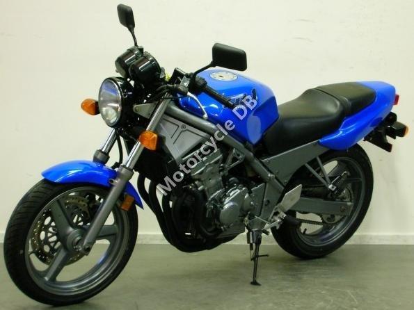 Honda CB-1 1991 10708