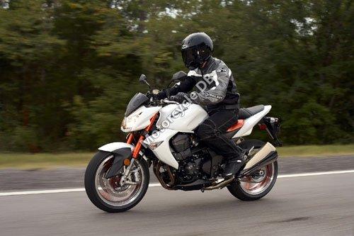 Kawasaki Z1000 2008 2554