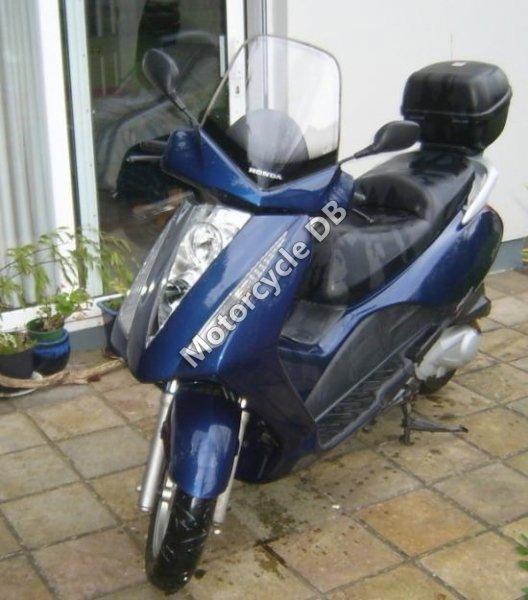 Honda Pantheon 2006 13466