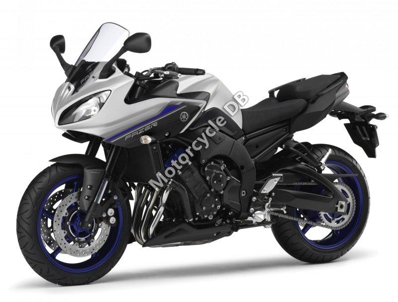 Yamaha Fazer8 2015 26765