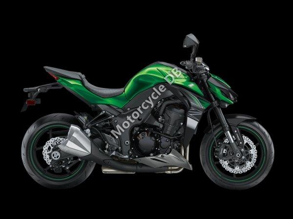 Kawasaki Z1000 2018 24259