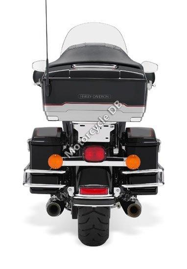 Harley-Davidson FLHTC Electra Glide Classic 2009 3150