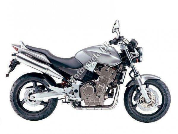 Honda CB 600 F Hornet 2003 1258