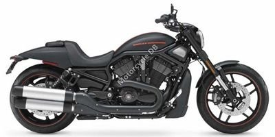 Harley-Davidson V-Rod Night Rod Special 2014 23452