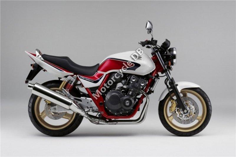 Honda CB400 Super Four 2013 24718