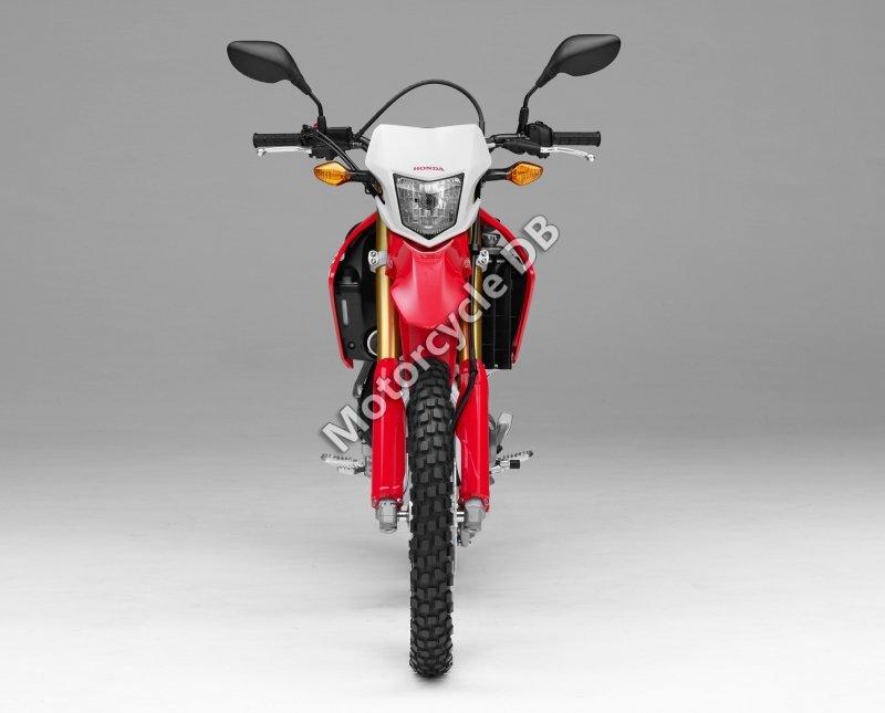 Honda CRF250L 2014 29396