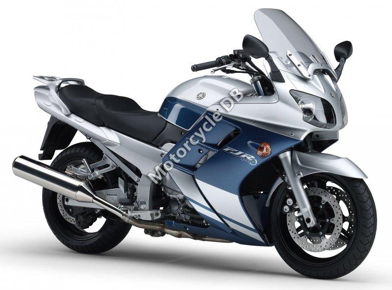 Yamaha FJR 1300 2002 26275