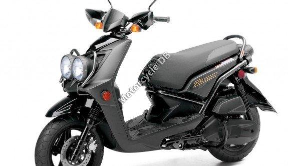 Yamaha Zuma 125 2013 22895
